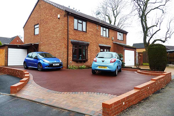 Drives & Driveways Solihull