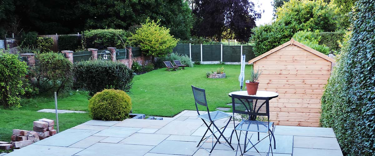 Landscapers Moseley